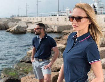 ThatShirt.com - Promote Your Custom Polo For Your Business, Club or Group.