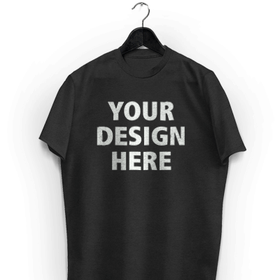 Design Your Custom Apparel Today!