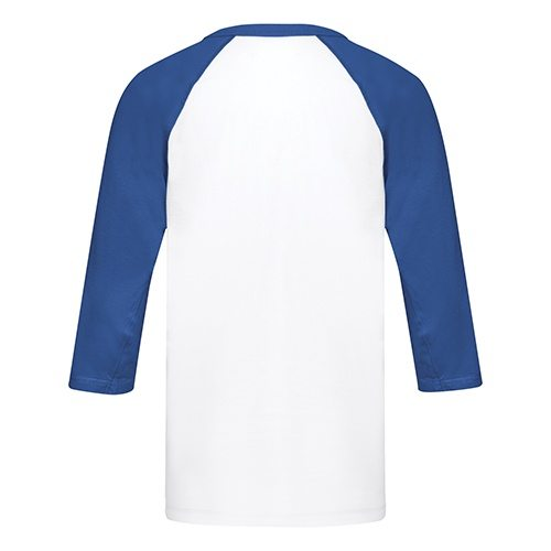 Custom Printed ATC 0822Y Youth Active Baseball Tee - 6 - Back View | ThatShirt