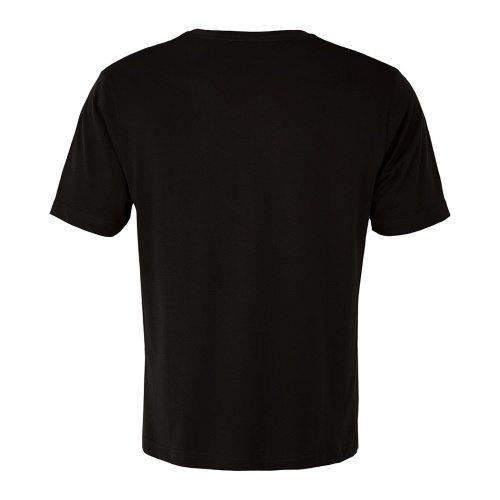 Custom Printed ATC 8000 EuroSpun Tee - 1 - Back View | ThatShirt