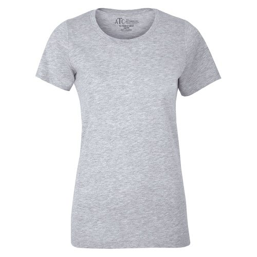 ATC 8000L Ladies' EuroSpun Tee