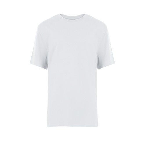 Custom Printed ATC 8000Y Youth EuroSpun Tee - Front View | ThatShirt