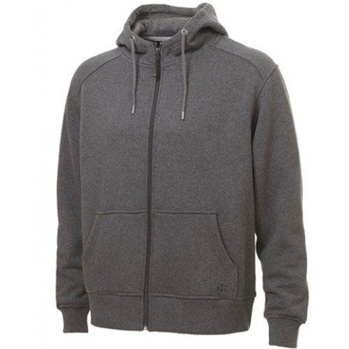 ATC F201 Pro Fleece Full Zip Hooded Sweatshirt