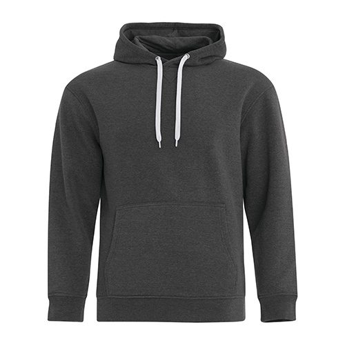 Custom Printed ATC F2016 ES Active Hooded Sweatshirt - 0 - Front View | ThatShirt