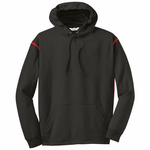 ATC F2201 Ptech Fleece VarCITY Hooded Sweatshirt