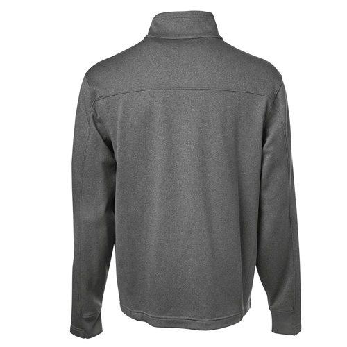 Custom Printed ATC F222 PTech Fleece Track Jacket - 1 - Back View | ThatShirt