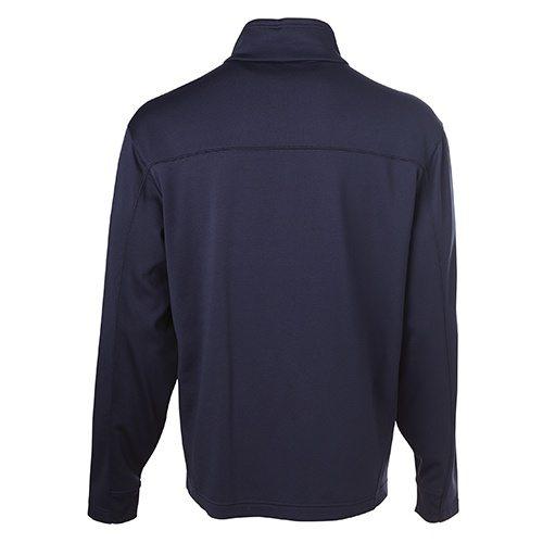 Custom Printed ATC F222 PTech Fleece Track Jacket - 2 - Back View | ThatShirt
