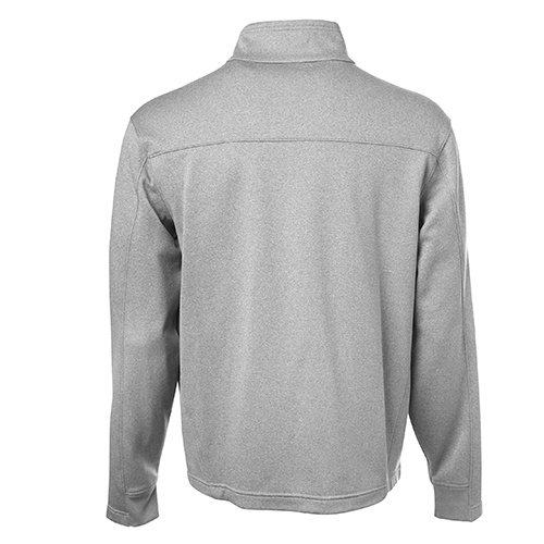 Custom Printed ATC F222 PTech Fleece Track Jacket - 3 - Back View | ThatShirt