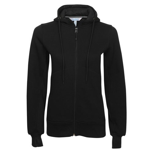 ATC L201 Ladies' Pro Fleece Full Zip Hooded Sweater
