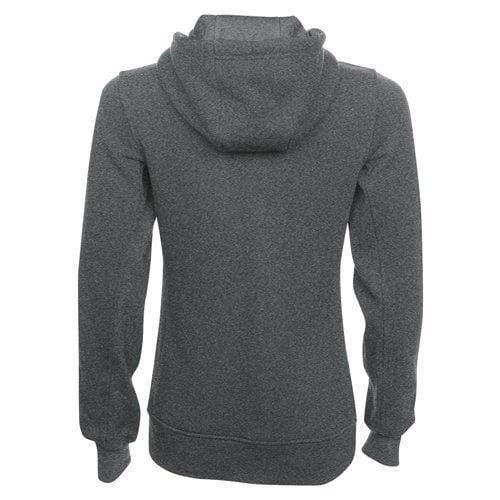 Custom Printed ATC L201 Ladies' Pro Fleece Full Zip Hooded Sweater - 2 - Back View   ThatShirt