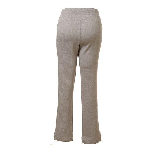 Custom Printed ATC L223 Ladies' PTech Fleece Pant - 2 - Back View | ThatShirt