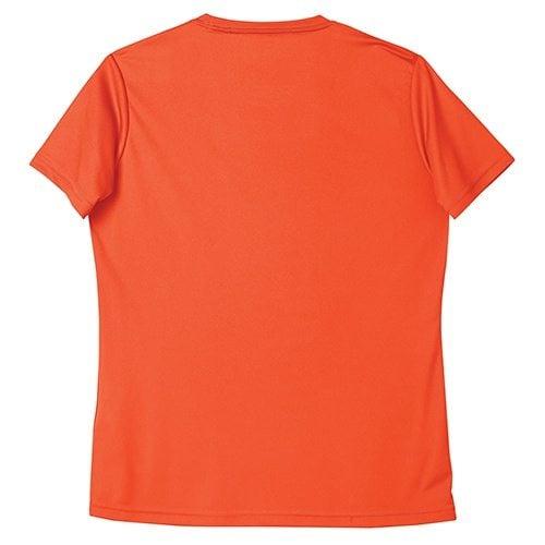 Custom Printed ATC L350 Ladies Pro Team Short Sleeve Tee - 4 - Back View | ThatShirt