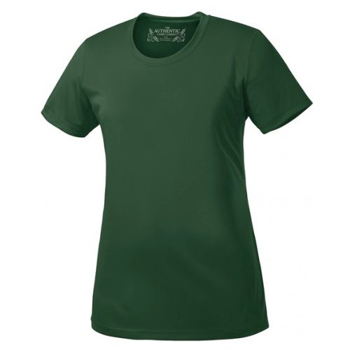 Custom Printed ATC L350 Ladies Pro Team Short Sleeve Tee - 8 - Front View | ThatShirt