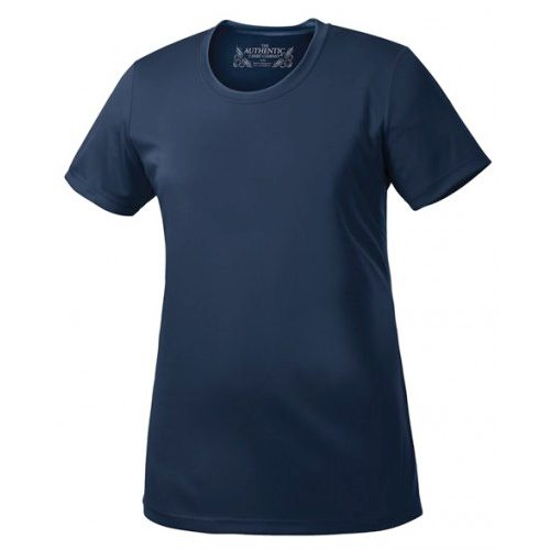 Custom Printed ATC L350 Ladies Pro Team Short Sleeve Tee - Front View | ThatShirt