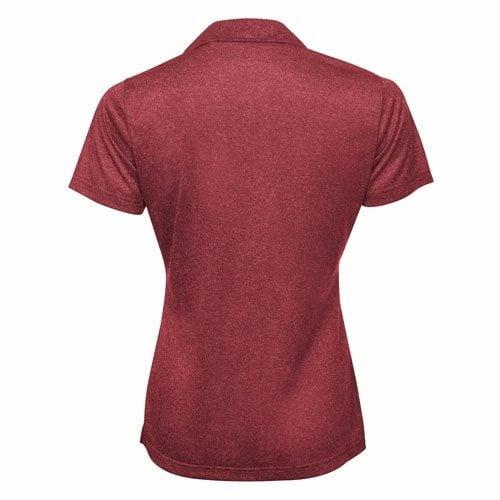 Custom Printed ATC L3518 Ladies' Pro Team Performance Golf Shirt - 2 - Back View | ThatShirt