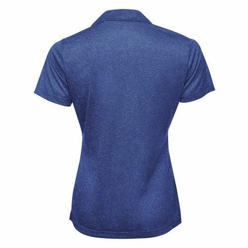 Custom Printed ATC L3518 Ladies' Pro Team Performance Golf Shirt - 0 - Back View | ThatShirt