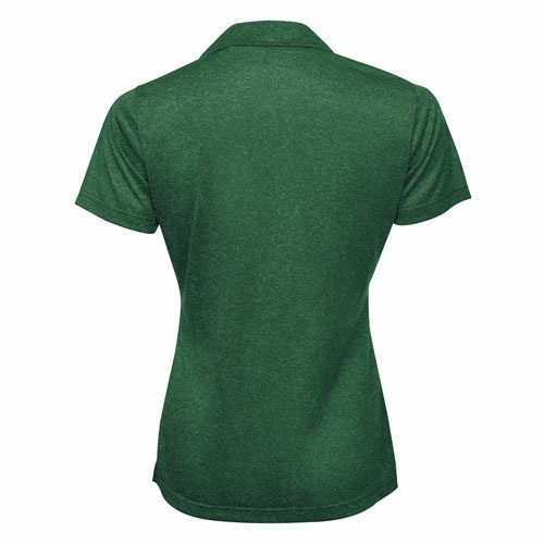 Custom Printed ATC L3518 Ladies' Pro Team Performance Golf Shirt - 5 - Back View | ThatShirt