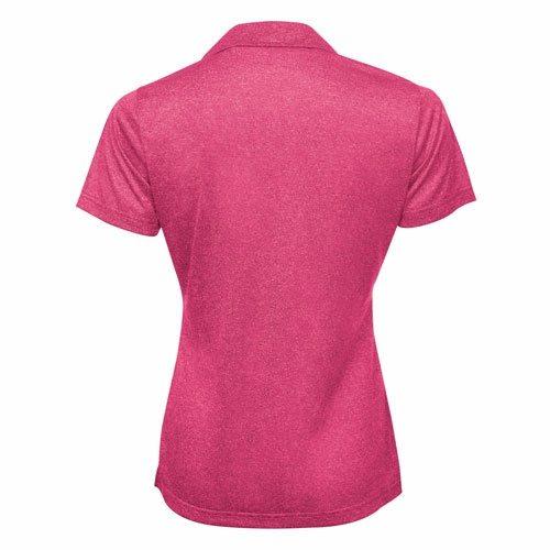 Custom Printed ATC L3518 Ladies' Pro Team Performance Golf Shirt - 7 - Back View | ThatShirt