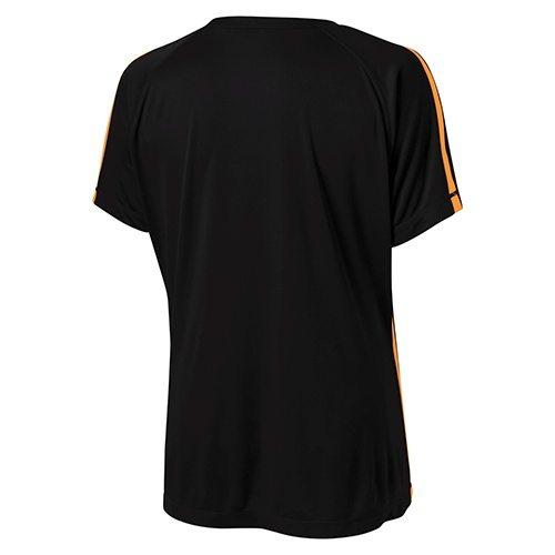 Custom Printed ATC L3519 Ladies' Pro Team Sport Jersey T-shirt - 1 - Back View | ThatShirt