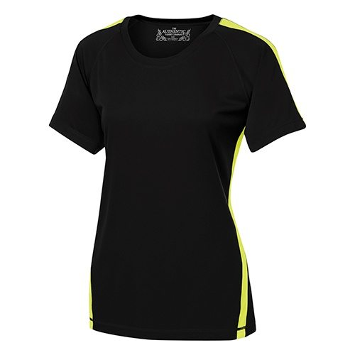 Custom Printed ATC L3519 Ladies' Pro Team Sport Jersey T-shirt - 2 - Front View | ThatShirt