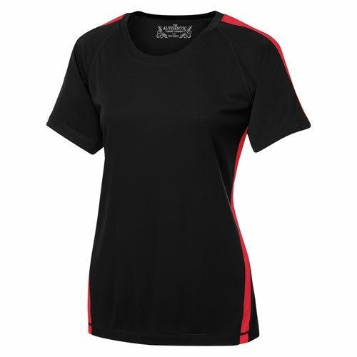 Custom Printed ATC L3519 Ladies' Pro Team Sport Jersey T-shirt - Front View | ThatShirt