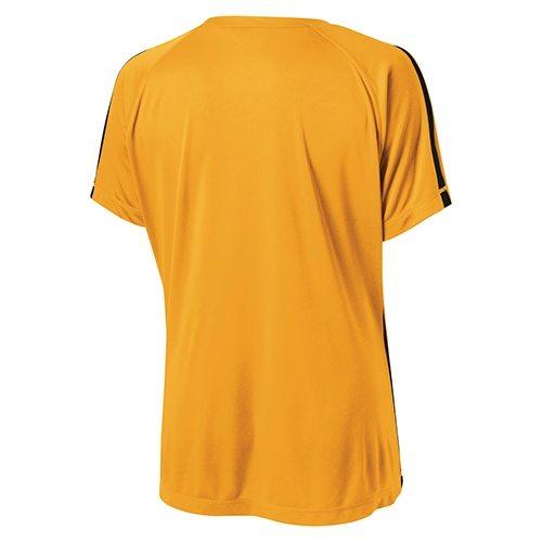 Custom Printed ATC L3519 Ladies' Pro Team Sport Jersey T-shirt - 7 - Back View | ThatShirt