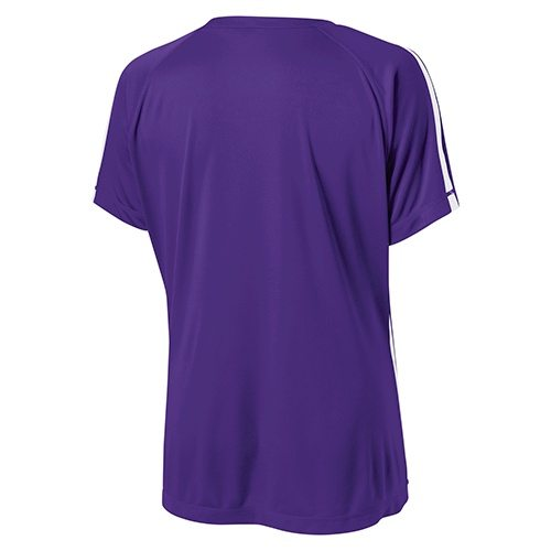 Custom Printed ATC L3519 Ladies' Pro Team Sport Jersey T-shirt - 9 - Back View | ThatShirt