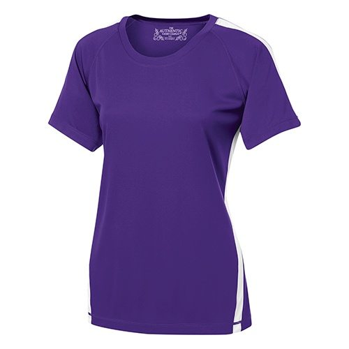 Custom Printed ATC L3519 Ladies' Pro Team Sport Jersey T-shirt - Front View | ThatShirt