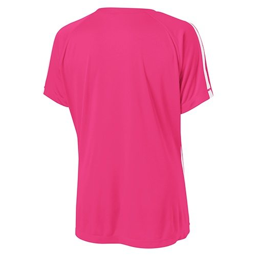 Custom Printed ATC L3519 Ladies' Pro Team Sport Jersey T-shirt - 10 - Back View | ThatShirt