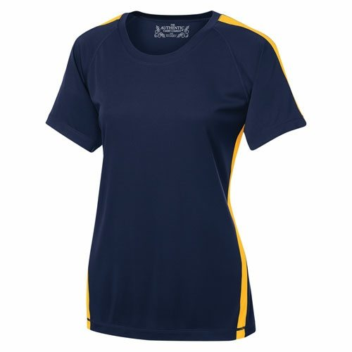 Custom Printed ATC L3519 Ladies' Pro Team Sport Jersey T-shirt - 11 - Front View | ThatShirt