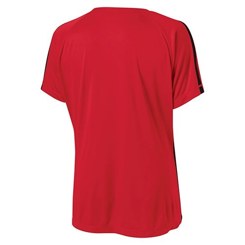 Custom Printed ATC L3519 Ladies' Pro Team Sport Jersey T-shirt - 13 - Back View | ThatShirt