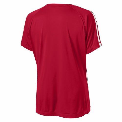 Custom Printed ATC L3519 Ladies' Pro Team Sport Jersey T-shirt - 14 - Back View | ThatShirt