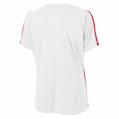 Custom Printed ATC L3519 Ladies' Pro Team Sport Jersey T-shirt - 18 - Back View | ThatShirt