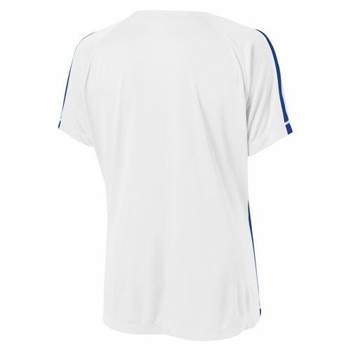 Custom Printed ATC L3519 Ladies' Pro Team Sport Jersey T-shirt - 19 - Back View   ThatShirt