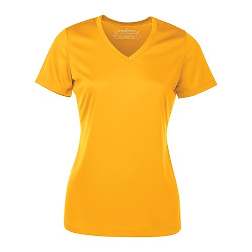 ATC L3520 Ladies' Pro Team Short Sleeve V-Neck Tee