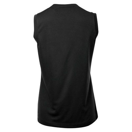 Custom Printed ATC L3527 Ladies' Pro Team Sleeveless Tee - 1 - Back View | ThatShirt