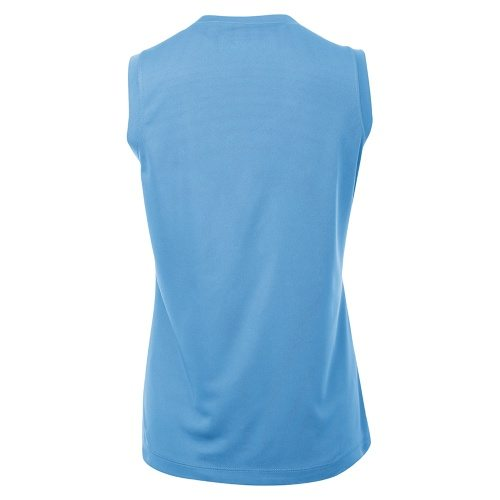 Custom Printed ATC L3527 Ladies' Pro Team Sleeveless Tee - 0 - Back View | ThatShirt