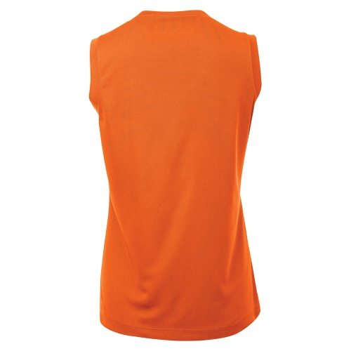 Custom Printed ATC L3527 Ladies' Pro Team Sleeveless Tee - 3 - Back View | ThatShirt