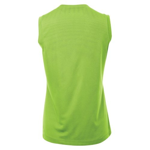 Custom Printed ATC L3527 Ladies' Pro Team Sleeveless Tee - 5 - Back View | ThatShirt
