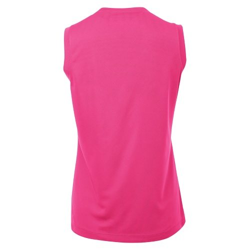 Custom Printed ATC L3527 Ladies' Pro Team Sleeveless Tee - 11 - Back View | ThatShirt