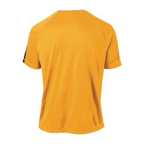 Custom Printed ATC S3519 Pro Team Jersey - 7 - Back View   ThatShirt