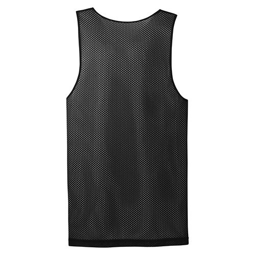 Custom Printed ATC S3524 Pro Mesh Reversible Tank Top - 1 - Back View | ThatShirt