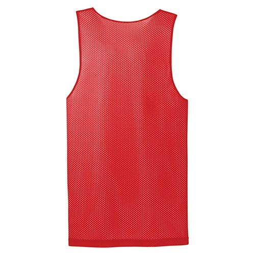 Custom Printed ATC S3524 Pro Mesh Reversible Tank Top - 0 - Back View | ThatShirt