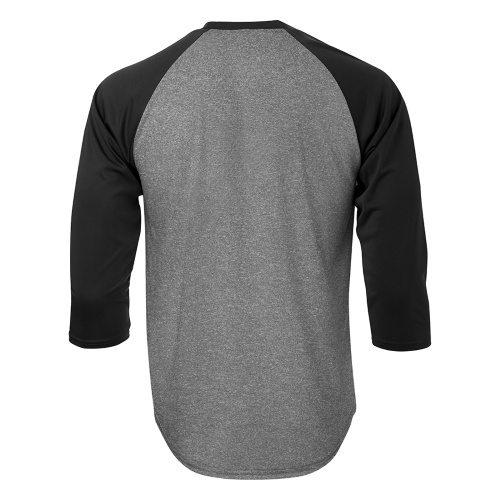 Custom Printed ATC S3526 Pro Team Baseball Jersey - 1 - Back View   ThatShirt