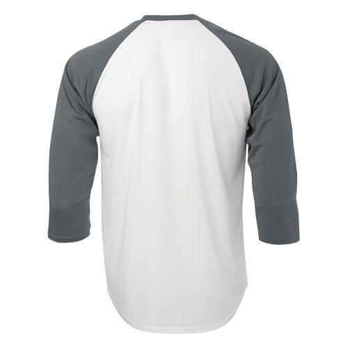 Custom Printed ATC S3526 Pro Team Baseball Jersey - 4 - Back View | ThatShirt