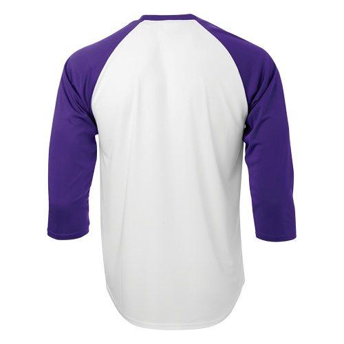 Custom Printed ATC S3526 Pro Team Baseball Jersey - 10 - Back View | ThatShirt