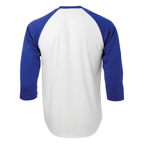 Custom Printed ATC S3526 Pro Team Baseball Jersey - 13 - Back View | ThatShirt