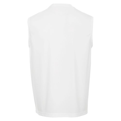 Custom Printed ATC S3527 Pro Team Sleeveless Tee - 10 - Back View | ThatShirt