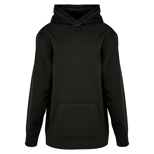 Custom Printed ATC Y2005 Youth Game Day Fleece Hooded Sweatshirt - 1 - Front View | ThatShirt