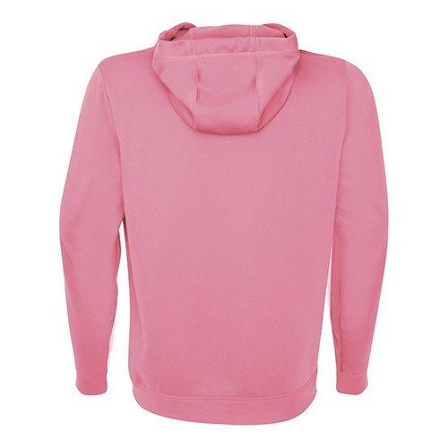 Custom Printed ATC Y2005 Youth Game Day Fleece Hooded Sweatshirt - 0 - Back View   ThatShirt
